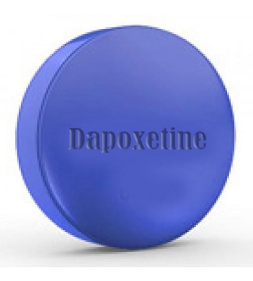 Дапоксетин 60 мг купить в Москве - Dapoxetin60