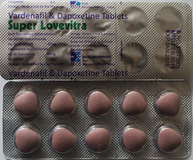 Дапоксетин (таблетки) Отзывы врачей и пациентов